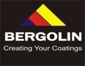 Берголин логотип